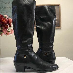 Salvador Ferragamo Vintage boots